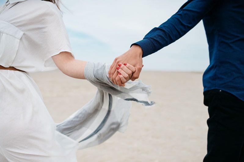זכות הירושה של בן זוג