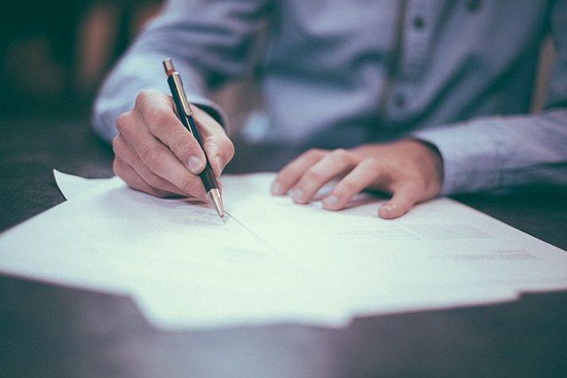 הוראות נאמנות במסגרת צוואה